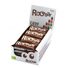 Roo´bar Raw Energy Bar Cacao And Cashew 50 G X 16