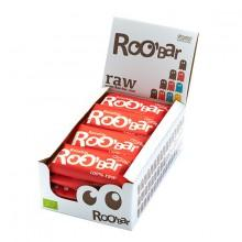 Roo´bar Raw Energy Bar Rosehip 50 G X 16