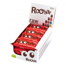 Roo´bar Raw Energy Bar Goji Berry 50 G X 16