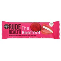 Rude health Bar The Beetroot 35gr x 18 Unidades