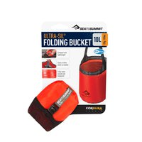 Sea to summit Ultra Sil Folding Bucket 10 L