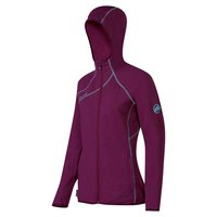 Mammut Get Away Hooded Woman