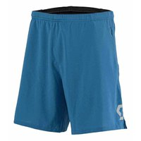 Scott Trail Run Ls/Fit Split Pantalones Cortos
