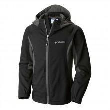 Columbia SplashFlash II Hooded Softshell