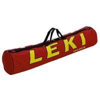 Leki Trainer Pole Bag Big 15 pairs