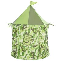 Trespass Chateau Kids Play Tent