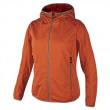 Cmp Reversible Softshell Light Primaloft