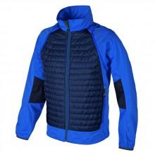 Cmp Light Softshell Detachable Sleeves Primaloft
