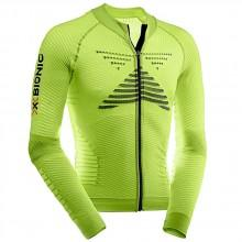 X-BIONIC Effector Biking Powershirt L/S Full Zip