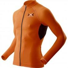 X-BIONIC The Trick Biking Shirt L/S Full Zip