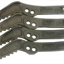 Grivel Puntas x 4 For G14