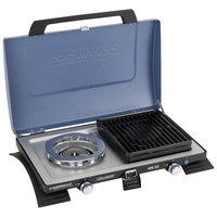 Campingaz Burner Stoves Xcelerate Grill 400 S