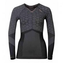 Odlo Shirt L/S Crew Neck Blackcomb Evolution Warm
