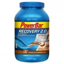 Powerbar Proteinplus Recovery 2.0 Chocolate 1.14kg