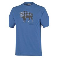 Columbia CSC Check The Buffalo II S/S