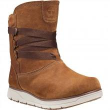 Timberland Leighland Pull On Waterproof Wide