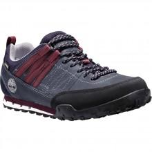 Timberland Greeley Approach Low Leather Goretex Membrane