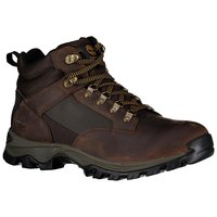 Timberland Keele Ridge Waterproof Leather Mid