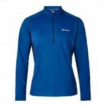 Berghaus Tech Tee Base L/S Zip