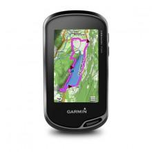 Garmin Oregon 750T TopoActive Western Europe