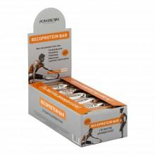 Powergym Recoprotein Bar Display Chocolate 35gr x 24 Units