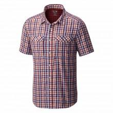 Mountain hard wear Canyon AC S/S Shirt