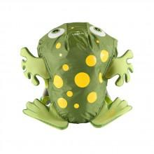 Littlelife Green Frog 10L