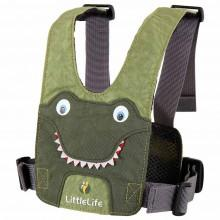Littlelife Crocodile Animal Safety Harness