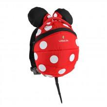 Littlelife Disney Minnie Toddler Daysack 2L