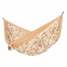 La siesta Double Travel Hammock Colibri