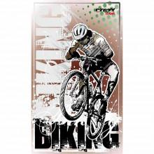 Stt sport Crazy Towel Mountainbike Terry Loop