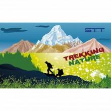 Stt sport Crazy Towel Trekking Nature Terry Loop
