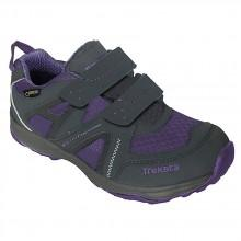 Treksta Velcro Low Goretex