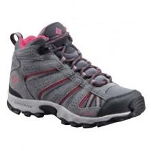 Columbia Youth North Plains Mid Waterproof