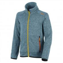 Cmp Boy Jacket Knitted