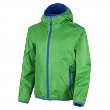 Cmp Boy Fix Hood Rain Jacket