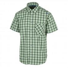Cmp Shirt Check Short Sleeve