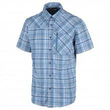 Cmp Shirt Coolmax Short Sleeve