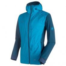 Mammut Foraker IN Light Hooded