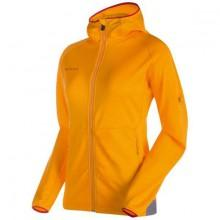 Mammut Get Away ML Hooded Woman