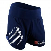 Compressport Mont Blanc Overshort
