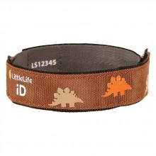 Littlelife Dinosaur Safety iD Strap
