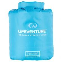 Lifeventure Coolmax Sleeping Bag Liner Rectangular
