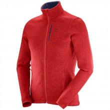 Salomon Bise Full Zip