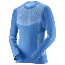 Salomon Primo Warm L/S CN Tee