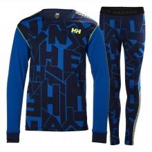 Helly hansen Active Flow Set Junior