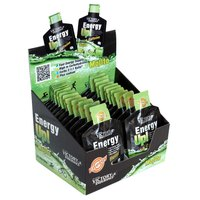 Weider Victory Endurance Gel Energy Up 40 g x 24 Mojito