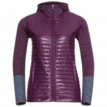 Odlo Engage Hoody Midlayer Full Zip