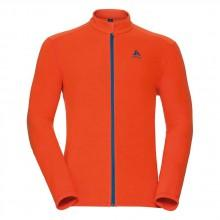 Odlo Le Tour Midlayer Full Zip