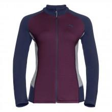 Odlo Snowbird Midlayer Full Zip